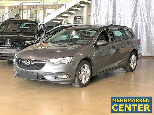Opel Insignia Country Tourer - B ST 2.0CDTI*Autom AHK Navi Keyless SHZ