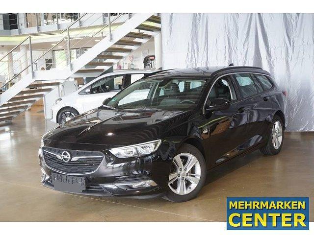 Opel Insignia Country Tourer - ST Edition 4x4 2.0CDTI Navi Fernlichtass.