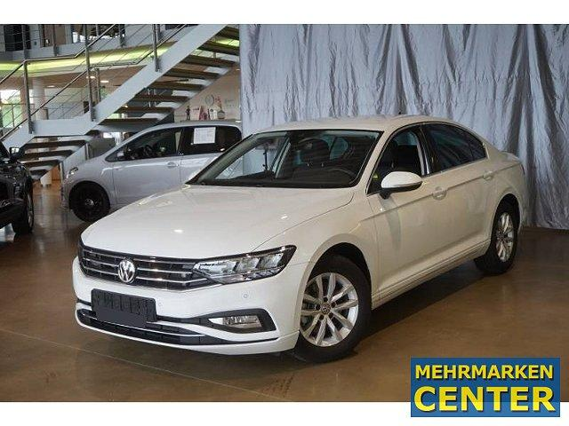 Volkswagen Passat - Business 2.0TDI*DSG ACC Navi AHK Spurass.