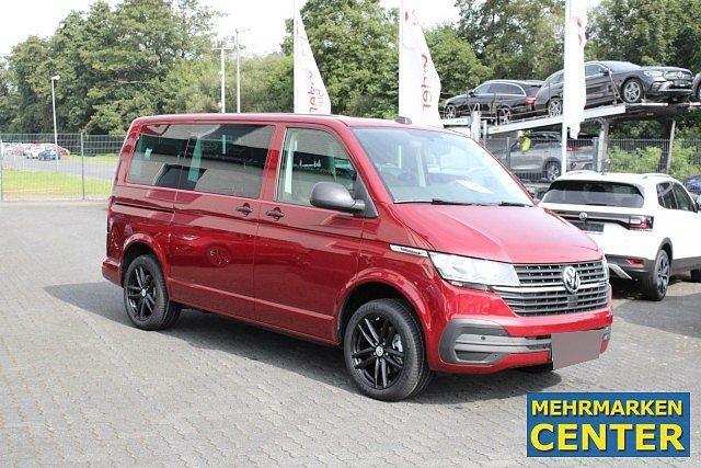 Volkswagen Multivan 6.1 - T6.1 2.0TDi Trendline DSG AHK