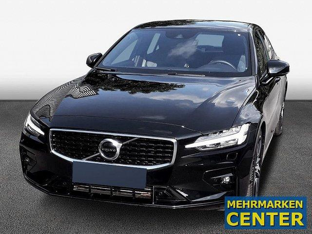 Volvo S60 - T4 Geartronic RDesign Standhzg. RFC Voll-LED