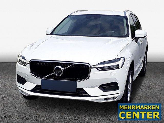 Volvo XC60 - XC 60 D4 Geartr. Momentum STHZG 360° Head-up