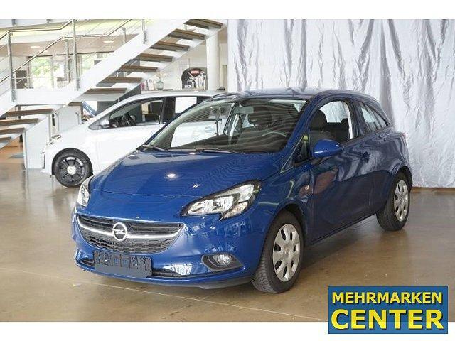 Opel Corsa - E Edition ecoFlex 1.4*Klima Bluetooth PDC