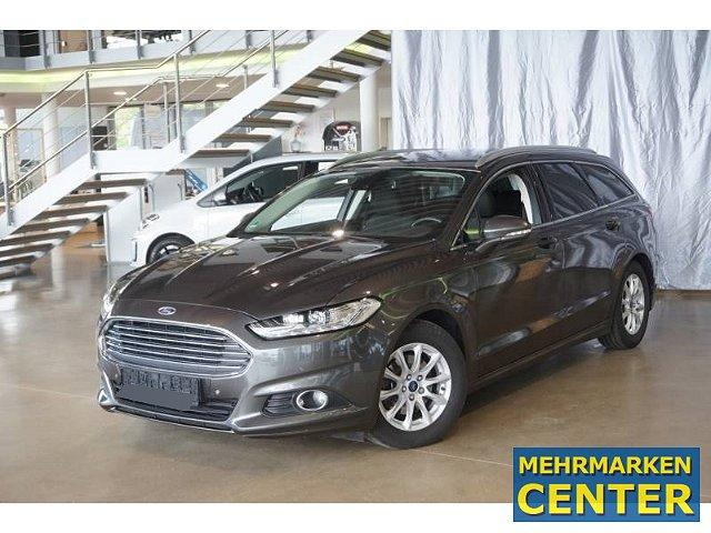 Ford Mondeo Turnier - Business Edition 1.5TDCi LED Navi