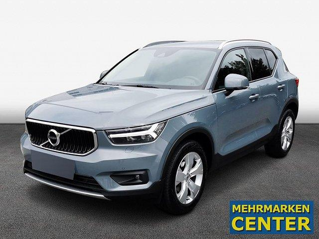 Volvo XC40 - XC 40 D3 Geartronic Momentum Pro Voll-LED ACC BLIS