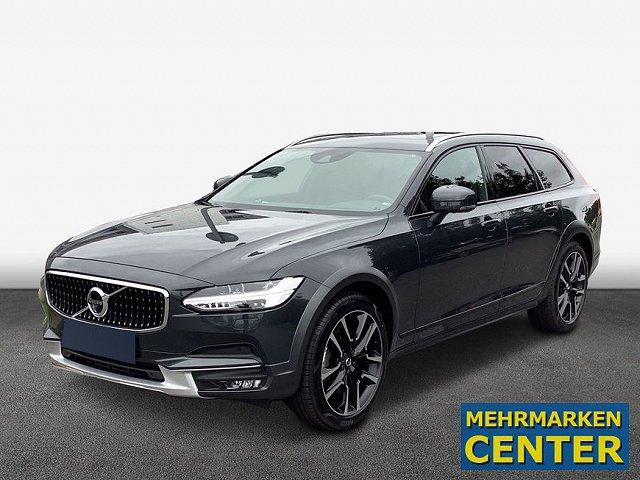 Volvo V90 - Cross Country T6 AWD Geartronic Pro