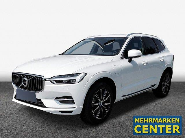 Volvo XC60 - XC 60 T8 Twin Engine AWD Geartronic InscriptionLED