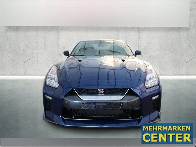 Nissan GT-R - 3.8 V6 Black Edition LED+KAMERA+BOSE+NAVI