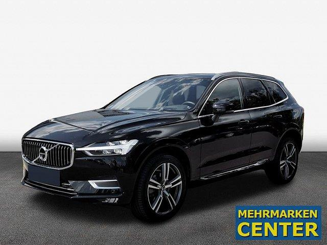 Volvo XC60 - XC 60 D4 Geartronic Inscription Standhzg. 360° Cam