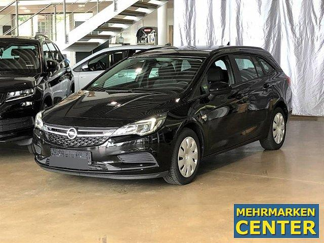 Opel Astra Sports Tourer - ST Business 1.6CDTI Navi Tempomat PDC Klima