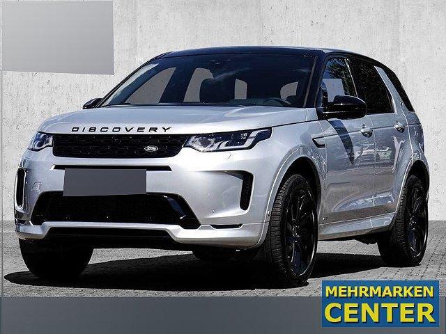 Land Rover Discovery Sport - D240 R-Dynamic HSE LED Navi e-Sitze HUD Rückfahrkam. Allrad Fernlichtass.