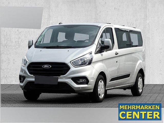 Ford Transit Custom - 320 L2H1 VA Trend Kombi PDCv+h LED-Tagfahrlicht RDC Klima SHZ