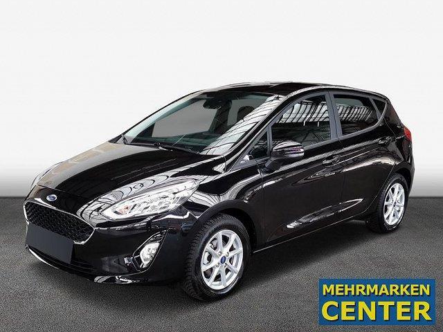 Ford Fiesta - 1.1 COOLCONNECT Kein EX-Mietwagen Navi