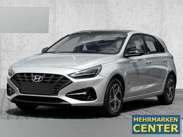 Hyundai i30 - 1.5 Intro Navi Sitzheizung Rückfahrkamera