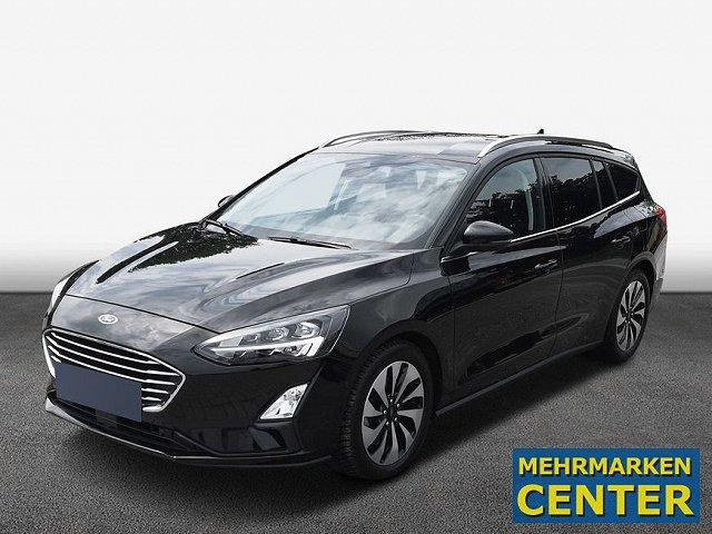 Ford Focus Turnier - 1.0 EcoBoost COOLCONNECT LED