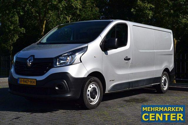 Renault Trafic - 1.6 dCi 89 2.9t Komfort L2H1-3P-Geslote