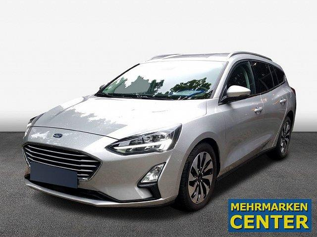 Ford Focus Turnier - 1.0 EcoBoost COOLCONNECT LED Schei.