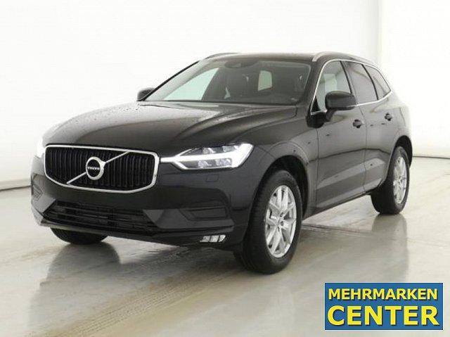 Volvo XC60 - XC 60 D4 Geartronic Momentum Pro Glas-Schiebedach
