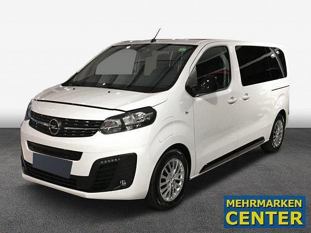Opel Zafira Life - E 50-kWh M Edition
