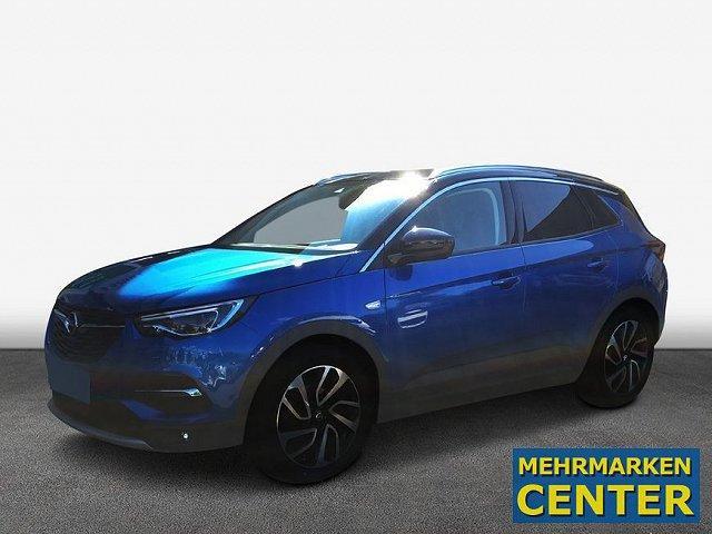 Opel Grandland - X 2.0 Diesel Automatik Ultimate AHZV
