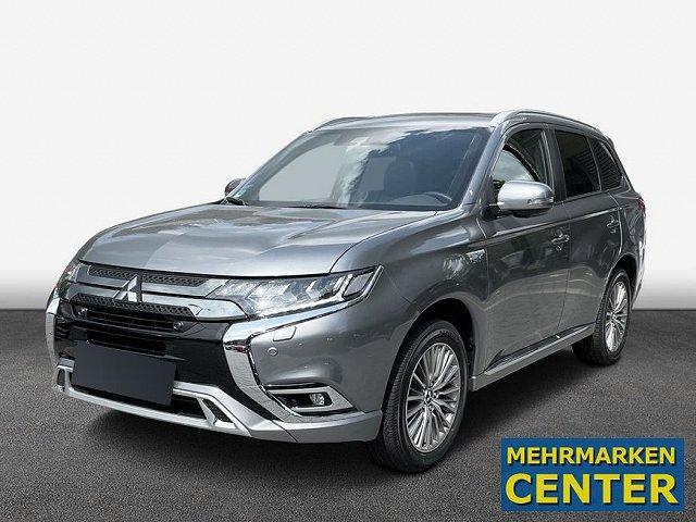 Mitsubishi Outlander - Plug-in Hybrid 2.4 4WD PHEV Top Version