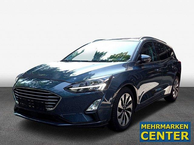 Ford Focus Turnier - 1.0 EcoBoost COOLCONNECT LED Navi