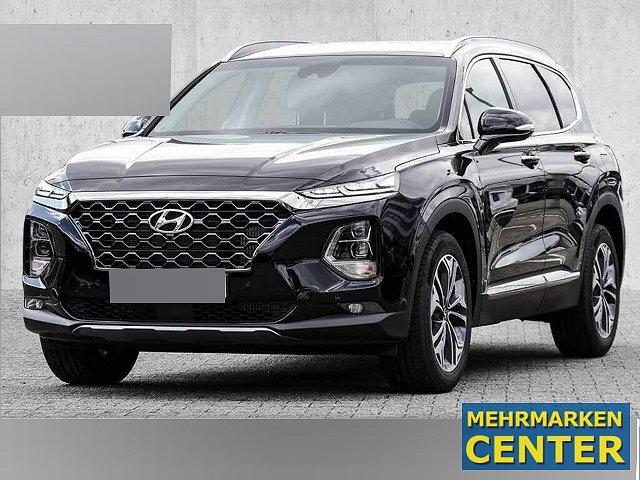 Hyundai SANTA FE - 2.2 CRDi 4WD Automatik Premium