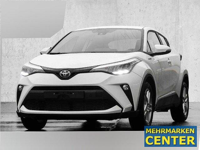 Toyota C-HR - 1.8 Hybrid 4x2 Flow Navigation, Comfort Pak LED Navi ACC Rückfahrkam. Fernlichtass.
