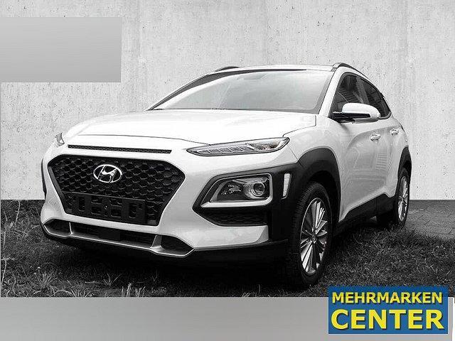 Hyundai KONA - 1.0 T-GDI YES!+ NAVI LED HUD KRELL RFK Keyless