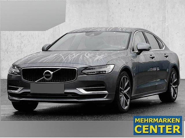 Volvo S90 - T8 Twin Engine AWD Geartronic Momentum