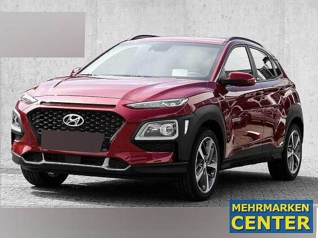 Hyundai KONA - 1.0 T-GDI Advantage+ NAVI LED RFK HUD KRELL Klimaauto.