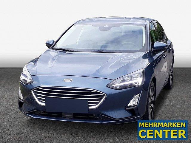 Ford Focus - 1.5 EcoBlue COOLCONNECT kein Mietw.