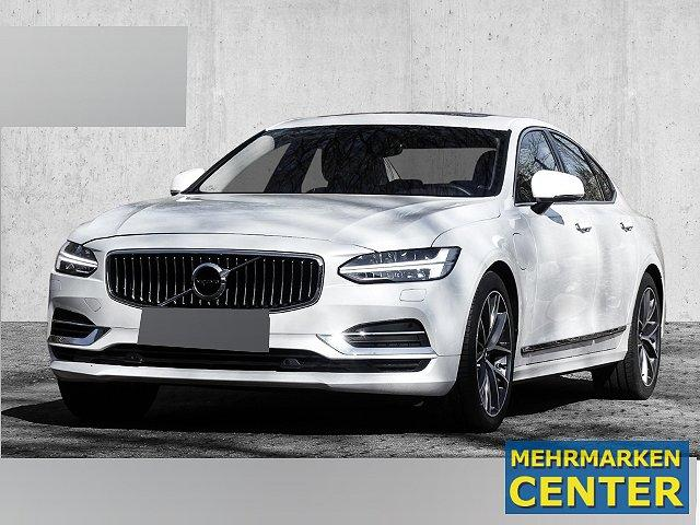 Volvo S90 - T8 Twin Engine AWD Geartronic Inscription
