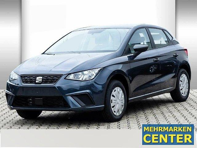 Seat Ibiza - 1.0 EcoTSI Reference Full-Link PDC/H SHZ