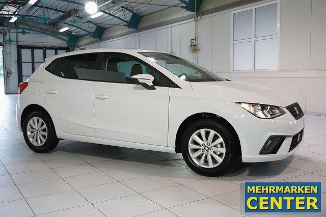 Seat Ibiza - 1,0 TSI OPF 5T STYLE KLIMA LM15
