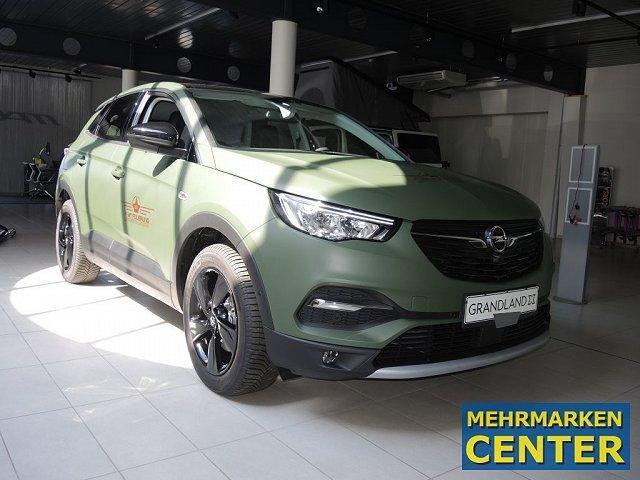 Opel Grandland - X 1.5 D S/S Automatik 120 J *