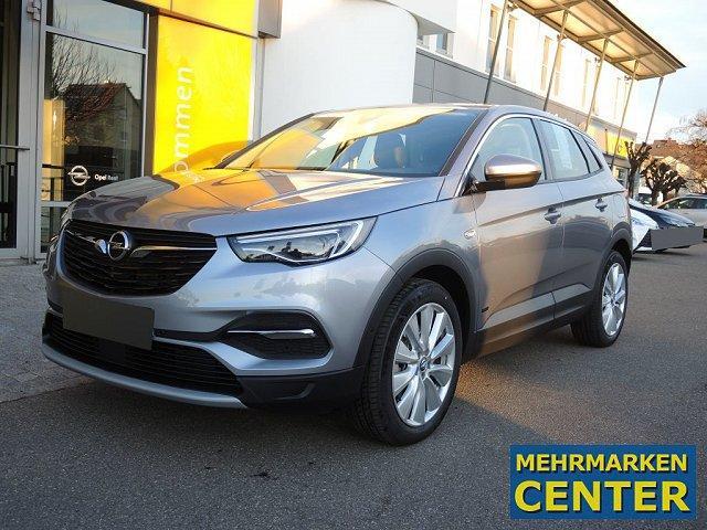 Opel Grandland - X Plug-in-Hybrid1.6 AT. INNO