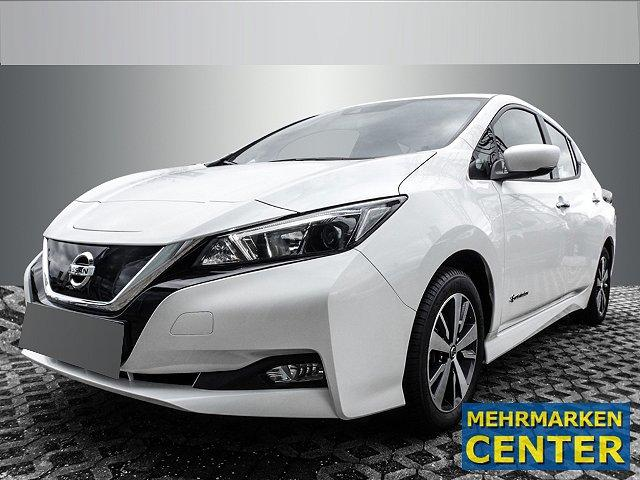 Nissan Leaf - Acenta Navi Keyless Rückfahrkam Fernlichtass
