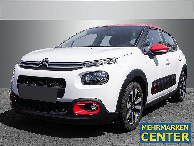 Citroën C3 - Feel 1.2 PureTech 82 83 +CARPLAY+PDC+USB+