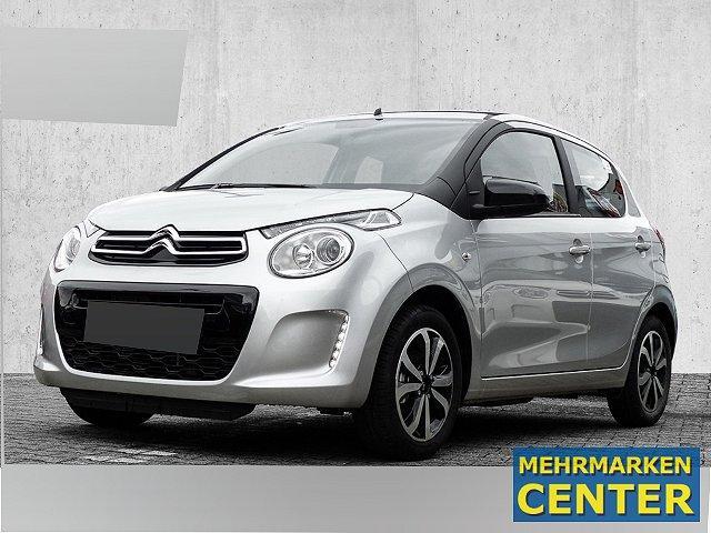 Citroën C1 - AIRSCAPE VTi 72 SHINE Kamera Faltdach sofort verfügbar