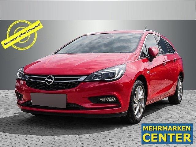 Opel Astra Sports Tourer - K ST INNOVATION KlimaAT Allwetter SHZ