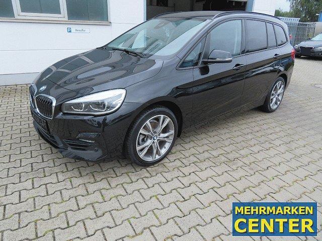 BMW 2er Gran Tourer - 216 i Sport Line*Navi*UPE 41.710€