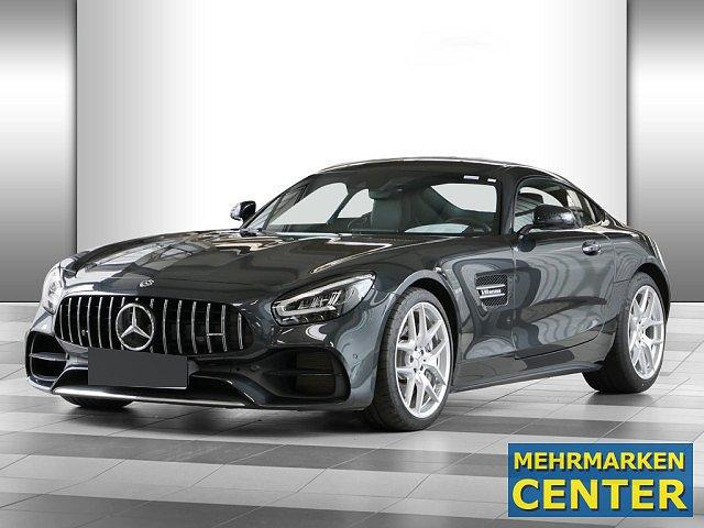 Mercedes-Benz AMG GT - CarPlay 2xCam Pano Distr Memo Keyl