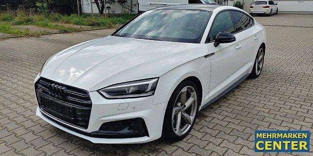 Audi S5 - 3.0 TFSI quattro*Navi*LED*Garantie5J*360°