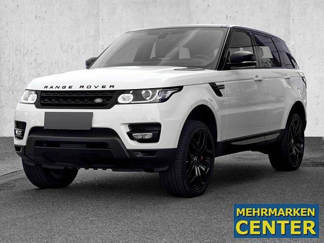 Land Rover Range Rover Sport - Standh. Automatik