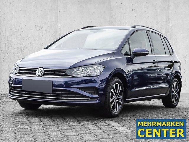 Volkswagen Golf Sportsvan - 1.0 TSI Comfortline Navi 5J Gara