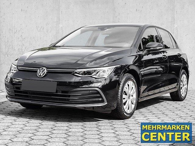 Volkswagen Golf - VIII 1.0 TSI Basis Keyless LED APP CONNECT