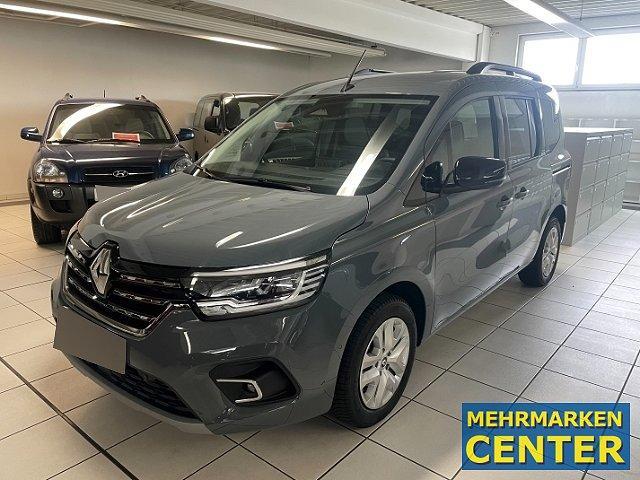 Renault Kangoo - III Intens 1.3 TCe 130 EU6d MY21 NAVI+KAMERA+SHZ+UVM+