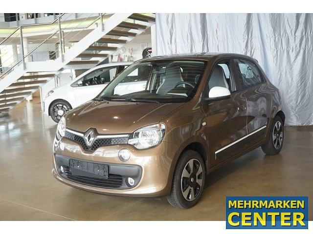 Renault Twingo - Experience Energy 0.9 TCE Klima SHZ PDC