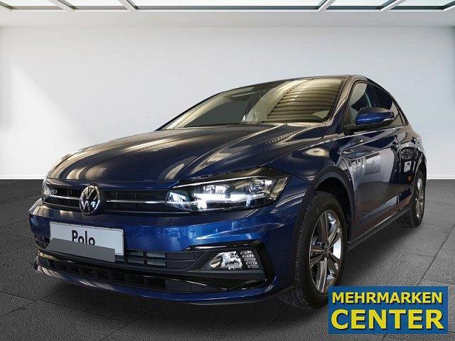 Volkswagen Polo - Highline 1,0 l TSI OPF 70 kW (95 PS)
